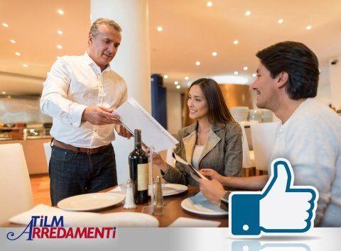 Azienda forniture per ristoranti