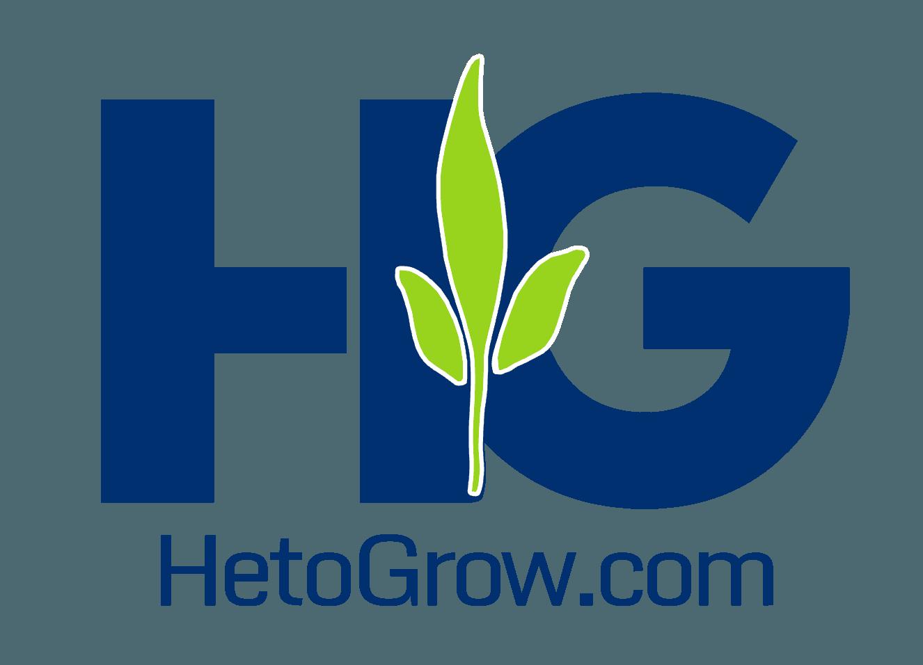 www.HetoGrow.com Logo