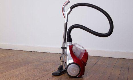 Vacuum odours