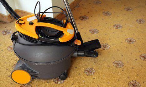 models of vacuum cleaners