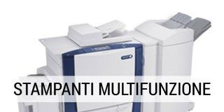 Multifunction Printer Rentale