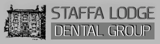 Staffa Lodge Dental Group logo