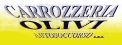 CARROZZERIA OLIVI - LOGO