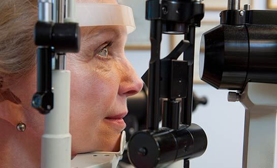 Eye examination - Eye exams in Plainville, CT
