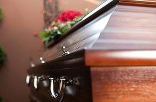 Funerali completi Binasco - Milano