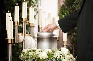 Cremazioni e dispersione ceneri Milano