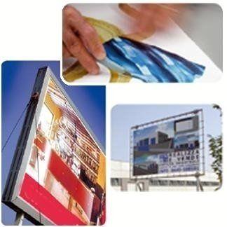 Pannelli pubblicitari