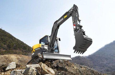 scavi per movimento terra