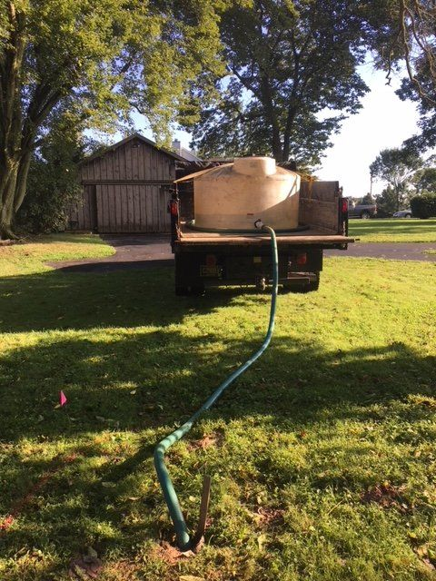 Septic Services Oxford Pa Bob Cat Septic Services