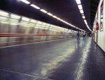 pavimenti gomma stazioni