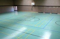 pavimenti pvc impianti sportivi