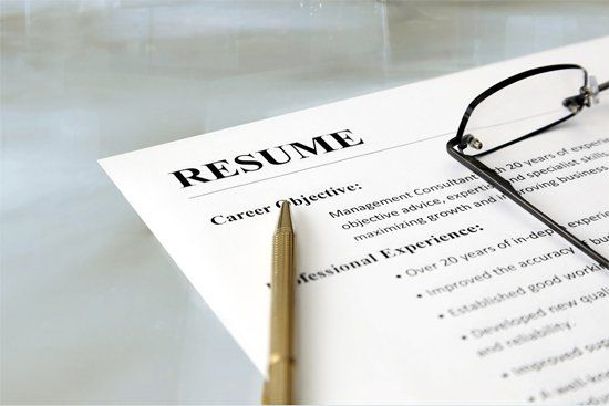 resume writing services cherry hill nj