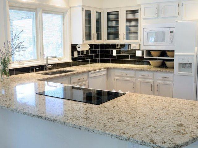 Good Your Granite Countertop Options
