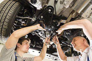auto repairs Winston-Salem, NC