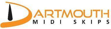 Dartmouth Midi Skips company logo
