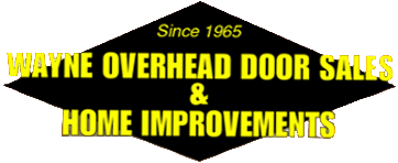 Residential Amp Commercial Improvement Services Dayton Oh Wayne Overhead Door Sales