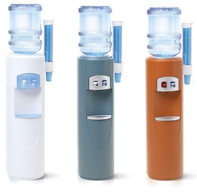 Erogatori acqua