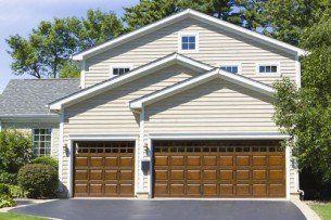 Garage door installation & repair   Livonia, MI   Allen's
