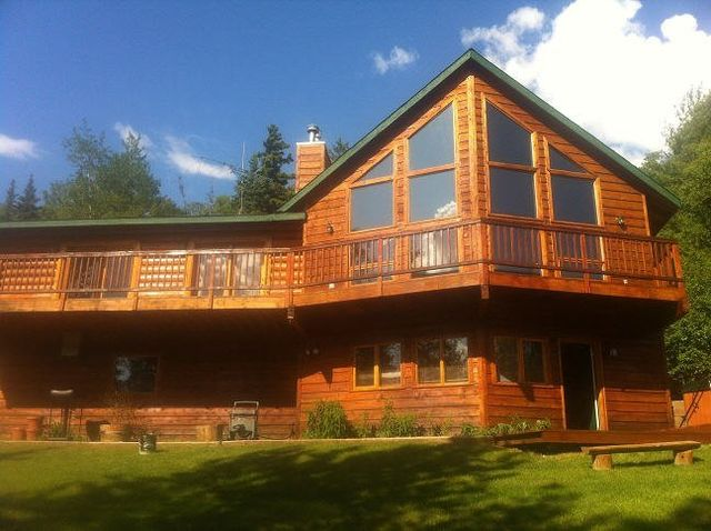 Residential painting anchorage ak a g painting - Exterior house painting anchorage ...