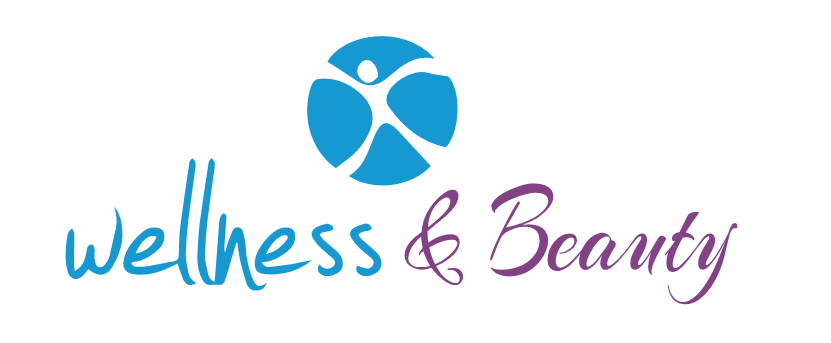 WELLNESS AND BEAUTY - LOGO