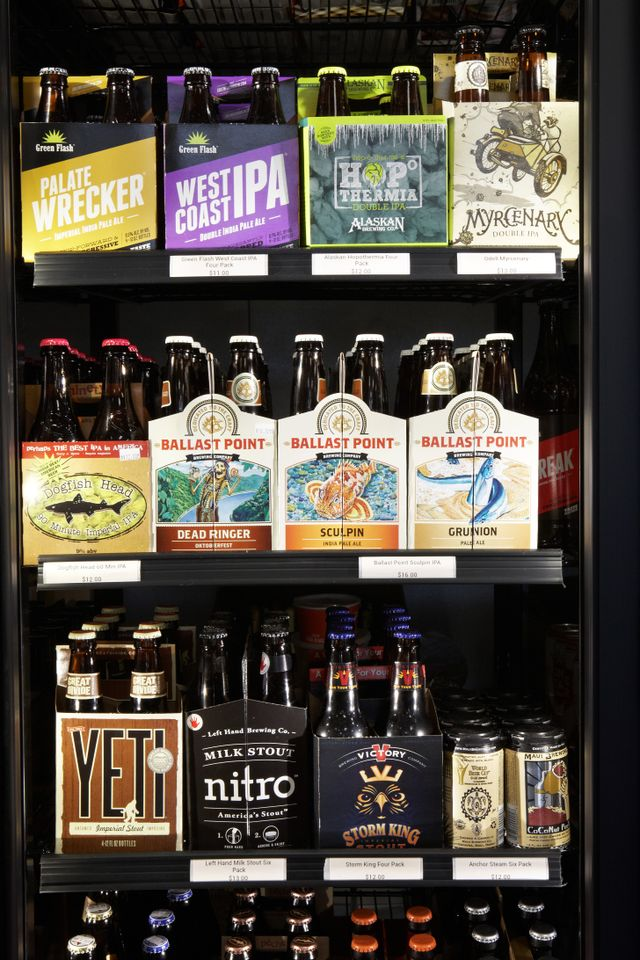 Craft beers San Antonio, TX