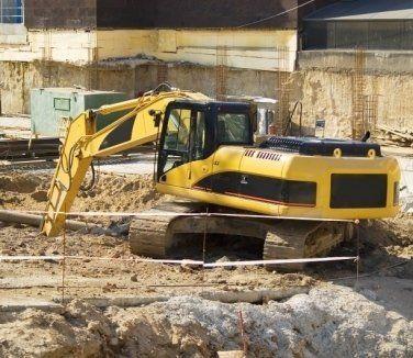 Nuova Cava Ceretta, San Maurizio Canavese (TO), demolizioni