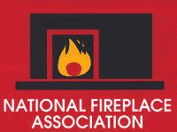 National Fireplace Association logo