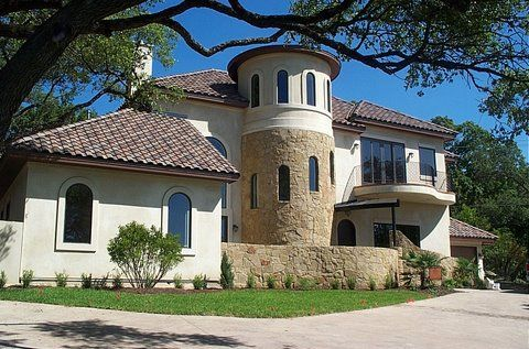 custom home builder the texas hill country tx ariston homes inc