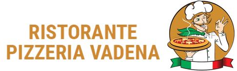 RISTORANTE PIZZERIA VADENA - LOGO