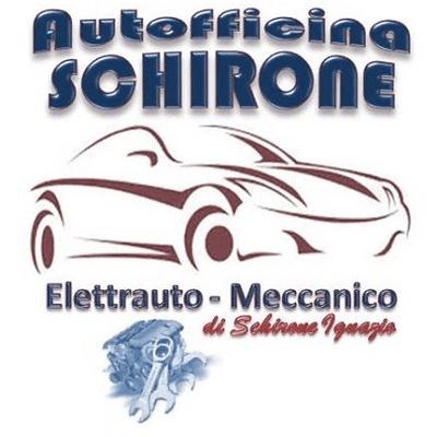 Autofficina Schirone logo