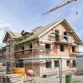 building conversions