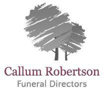 Callum Robertson Funeral Directors logo