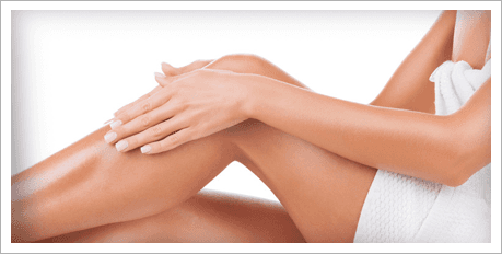 arms and legs waxing