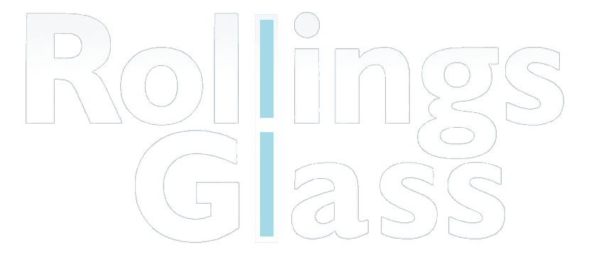 Rollings Glass logo