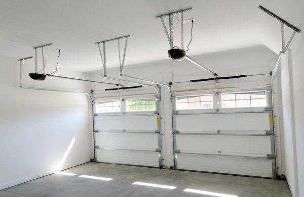 Garage Door Installation Gwynedd Garage Doors Ltd