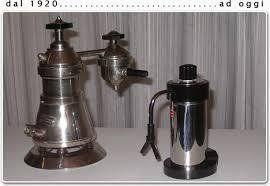 Caffettiera elettrica VELOX