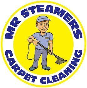 Mr Steamers Carpet Cleaning Service logo