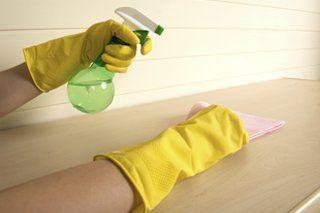 Maid Service Winston-Salem, NC