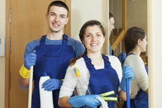 Cleaning Services Winston-Salem, NC