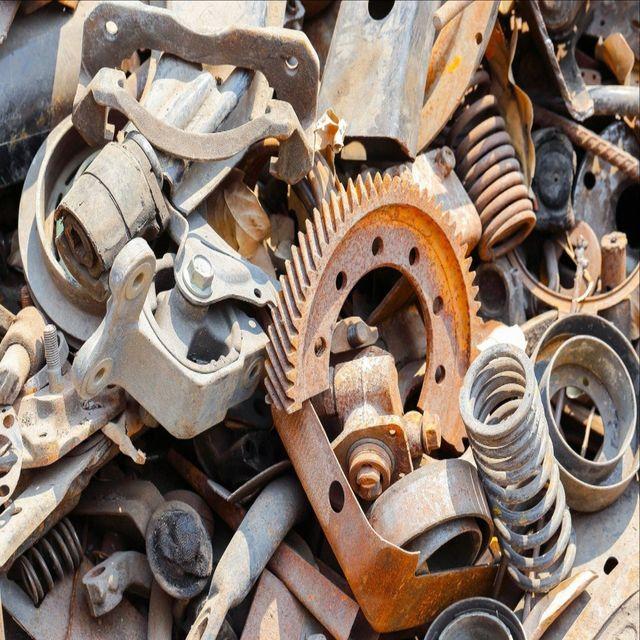 Scrap Metal Merchant - Southampton, Hampshire