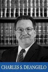 Charles S Deangelo Workers Compensation Lawyer