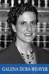 Galena Duba-Weaver Social Security Disability