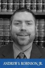 Andrew S Robinson, Jr Attorney