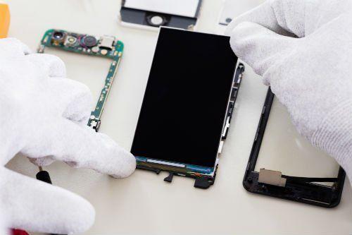 riparazione di telefoni cellulari  in solo mezz'ora