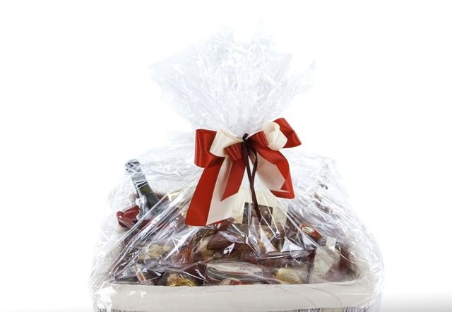 Gourmetgift basket of foods in Fairport, NY