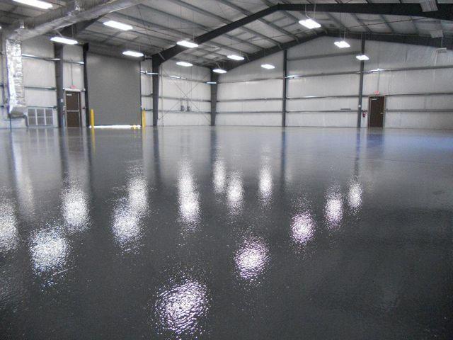 Epoxy FlooringSugar Land, TX