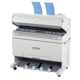 Printers and copiers in Alaska