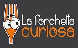La Forchetta Curiosa - Logo