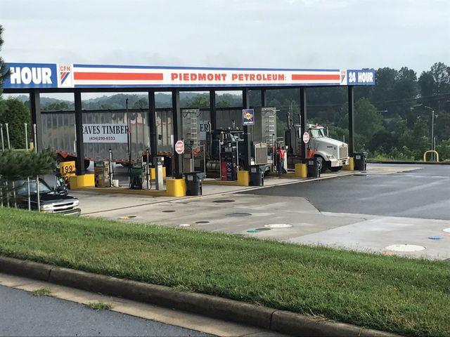 Truck, Trailer, Emergency Repairs   Lynchburg, VA   Piedmont Fleet