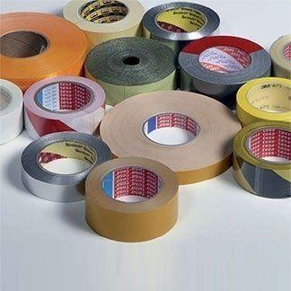 nastri adesivi e biadesivi